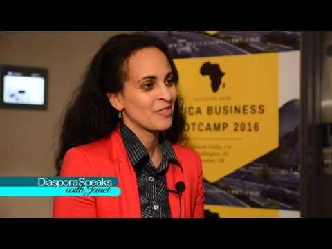 Diaspora Speaks Prog8 AS SEEN ON BENTV