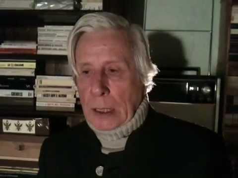La voce di Romano Malaspina, alias Actarus, TUONA per i suoi fans!