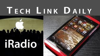 TLD: Blackberry A10, Apple Caught Throttling Your Data Speeds, & More