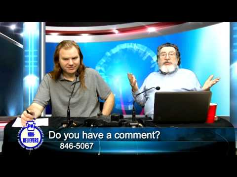 The Free Thought Forum (January 10th, 2017)