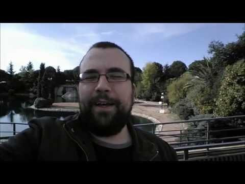Prueba de Vídeo - Vodafone Smart 4 max