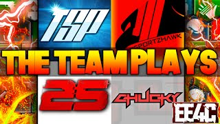 black ops 3 zombies easter eggs for charity official stream   the team plays mcsportzhawk ee4c