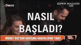 Murat Boz ve Aslı Enver Barıştı Mı? İşte Detaylar / Söylemezsem Olmaz Video