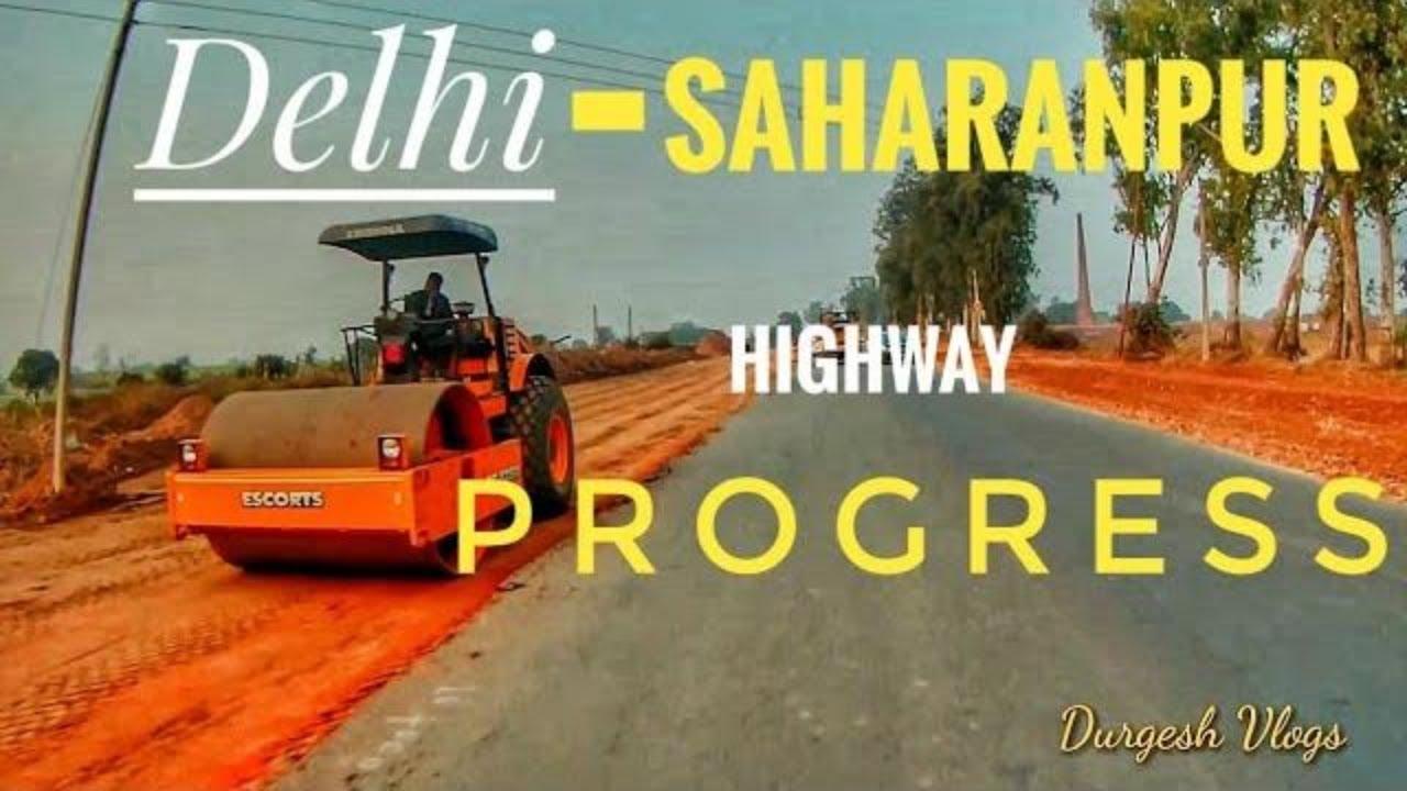 bank of india delhi road saharanpur