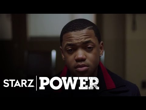 'You Can't Fix This' Ep. 10 Preview | Power | Season 4