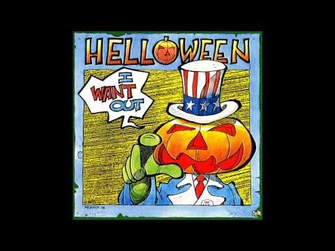 HELLOWEEN - I Want Out (2013 Remaster) (HD)