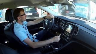 Renault Talisman 1,6 Dci a soutěž o navigaci #autamymaocima 03