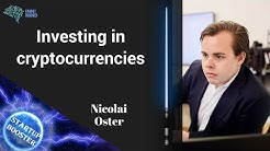Investing in cryptocurrency with Nicolai Oster