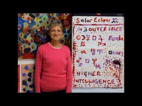 Solar Eclipse in Aquarius February 15th  - Free at Last!!