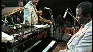 BENNY GOLSON & FREDDIE HUBBARD - Stablemates (Jazzfestival Bern, 1989)