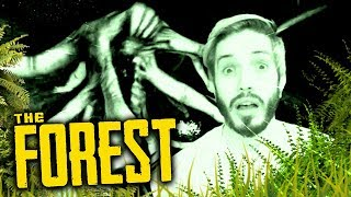 Cave Of Terror! | The Forest #14