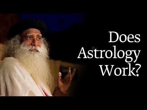 Does Astrology Work? | Sadhguru