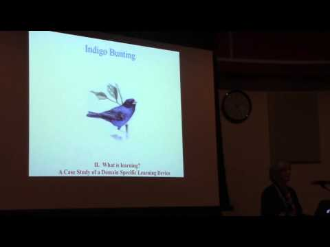 """Debate: """"Are There Innate Concepts?"""" (Susan Carey and Jesse Prinz)"""