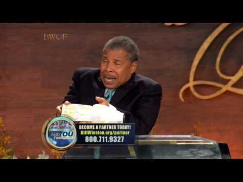Bill Winston | Commanding the Blessing Pt. 4 - Believer