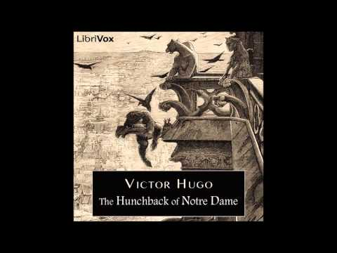 Victor Hugo's The Hunchback of Notre Dame. Book 3 (Free Audiobook of French Literature)