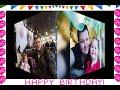 С днем рожденья любимый муж и папа mp3