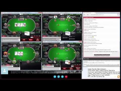 PLO25 Pot Limit Omaha Strategy - Kyyberi 12.9. 2015