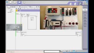 plc tutorial 8 ton tof timer instructions twidosuite