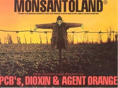 Le monde selon Monsanto - Marie-Monique Robin