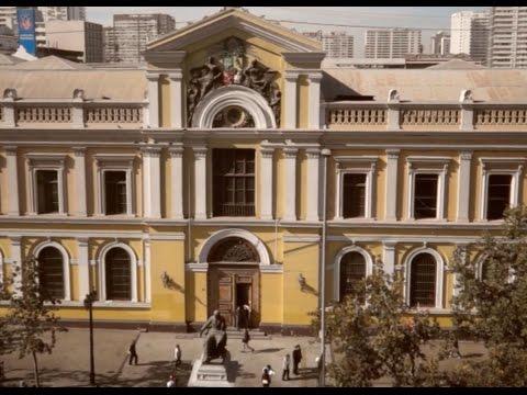 ¿Por qué estudiar en la Universidad de Chile? Tradición, excelencia y pluralismo