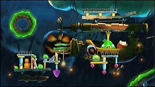 Angry Birds 2: Daily Challenge - King Pig Panic