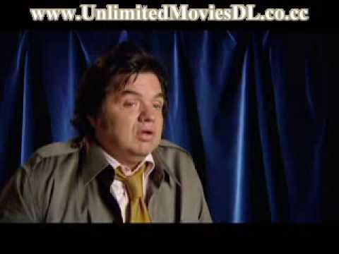 Frost_Nixon - Oliver Platt Interview