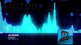 ALAZAN - Cuentale - Pista musical karaoke - calamusic studio demo