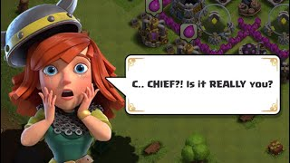 GOING ON MY TH6 FOR THE FIRST TIME IN 3 YEARS - Clash of Clans