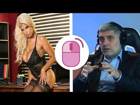 Miroljub Petrović o pornografiji i omiljena porno glumica.