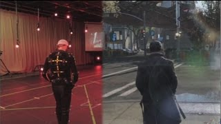 Watch_Dogs - MoCap Session