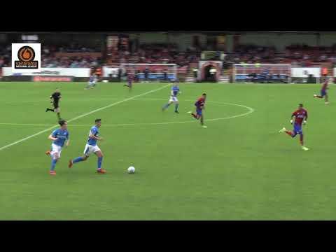 Aldershot Chesterfield Goals And Highlights