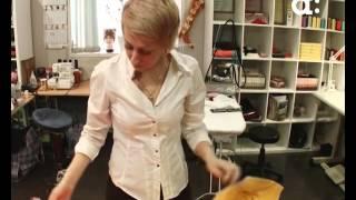 видео Ремонт одежды в Москве