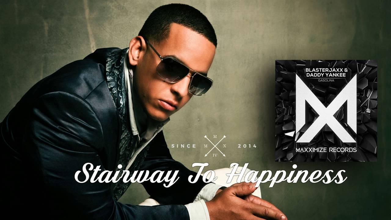 Daddy Yankee & Blasterjaxx - Gasolina - YouTube   1280 x 720 jpeg 93kB