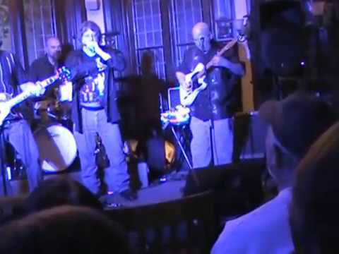 The Incinerators @ The Lizzie Rose Music Room