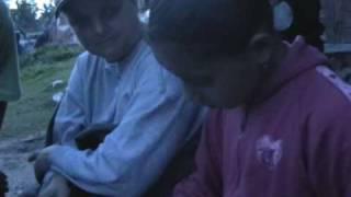 ZIUA 4 FETITA NEVAZATOARE ALFABETUL BRAILLE PIATRA SINGURATICA RACIUTVS1