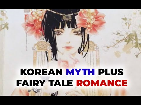 Bride Of The Water God Is A Dope Korean Fairy Tale Romance