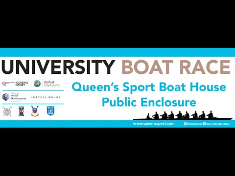 New University Boat Race 2016