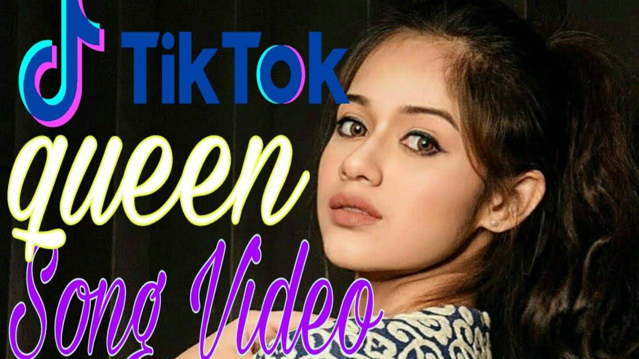 Tik Tok Queen New song video|jannat jubair rehmani India's No.1 Tik Tok Star