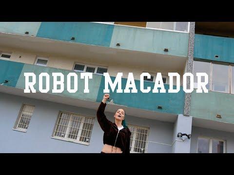 DEBORDO LEEKUNFA - ROBOT MACADOR | DEMO by DENISA MZUNGU