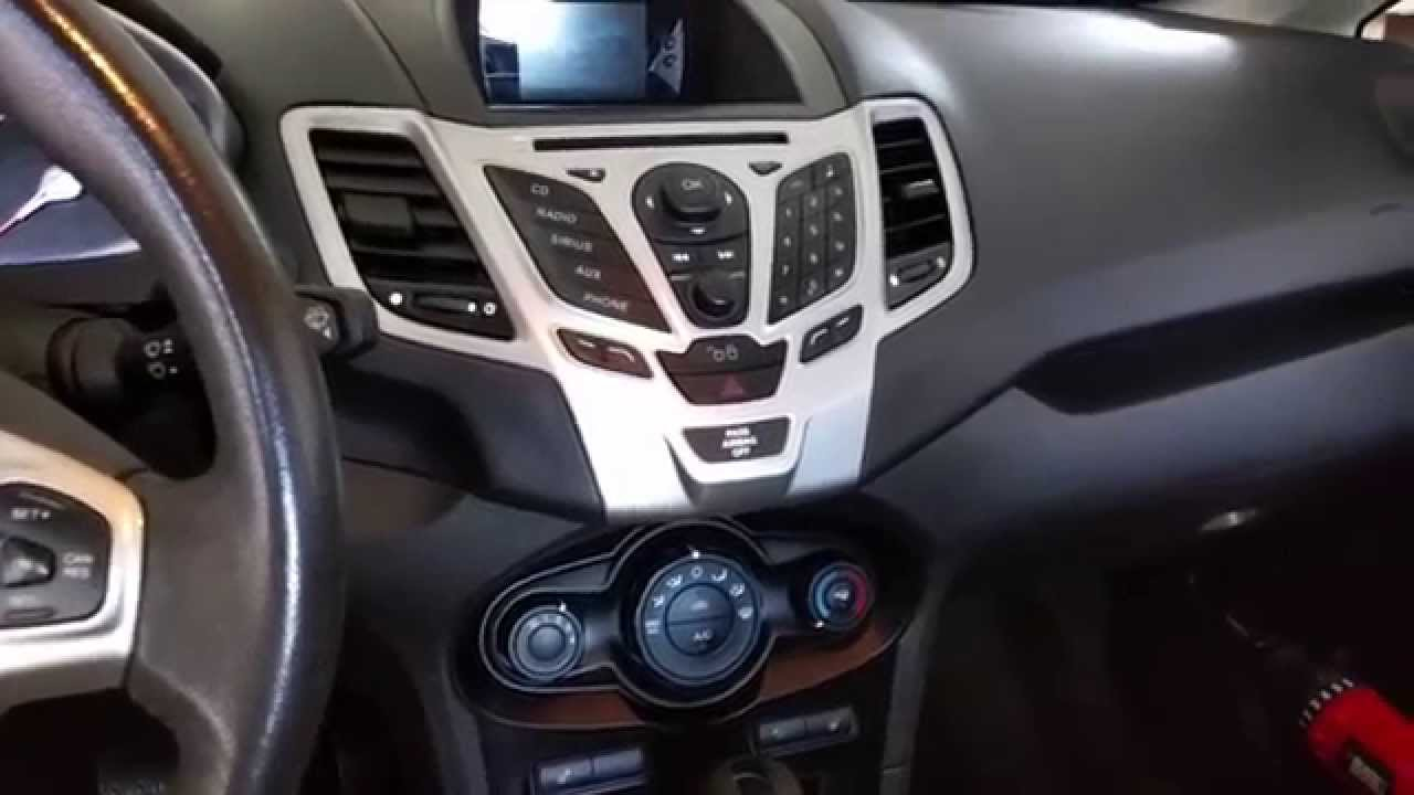 Diy Android Auto Automate Beta Nexus 7 Lte 2011 Ford