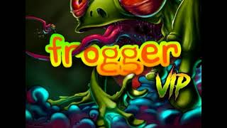 Frogger - AlienDuck - Original Version
