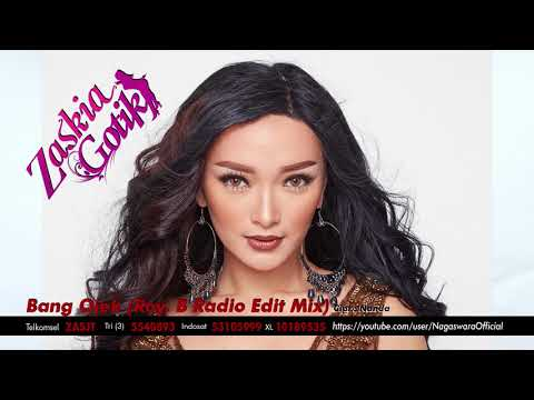 Zaskia Gotik - Bang Ojek (Radio Edit Mix) (Official Audio Video)