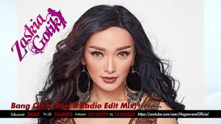 Gambar cover Zaskia Gotik - Bang Ojek (Radio Edit Mix) (Official Audio Video)