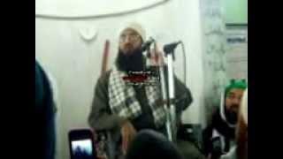 Repeat youtube video Abdul Rashid Dawoodi Sahab Jashne-Eid Milad -Un- Nabi Conference at Chanderkote Batote (P1)
