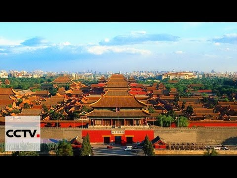 The Forbidden City 100— Part 1: Between heaven and earth