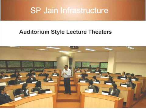 S P Jain Asia's Global Business School