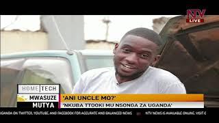 Nkuba ttooki me nsonga za Uganda - Emboozi ya Uncle Mo |Mwasuze Mutya