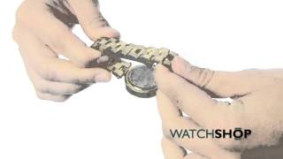 Vivienne Westwood Ladies' Westbourne Watch (VV092GD)