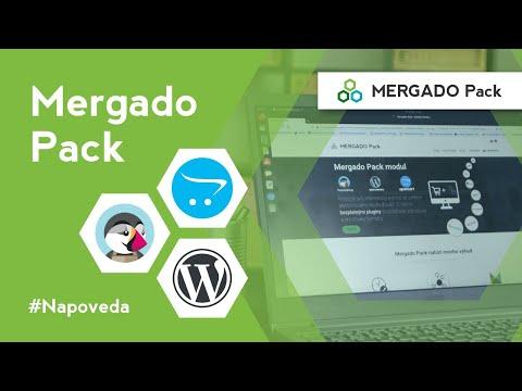 Mergado Pack