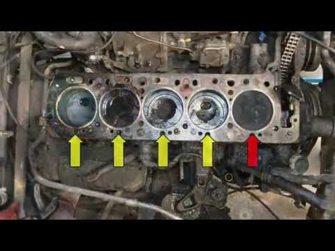 Mercedes W123 Head Gasket – How to Replace (Pelican DIY Tech)